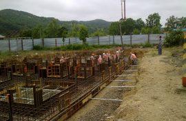#1 Строительство многвартирных домов