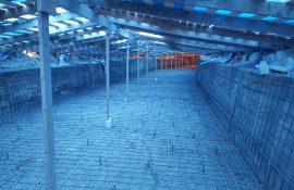 #3 Гидротехнические сооружения в г. Корсаков